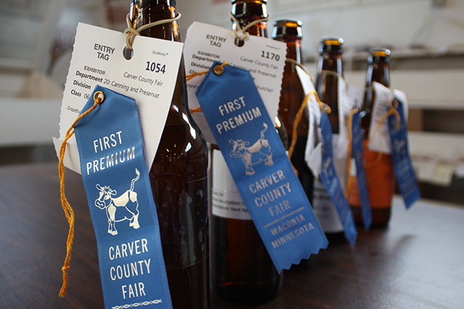 Carver County Fair | Judging Schedule