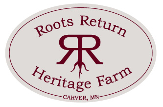 Roots Return Heritage Farm