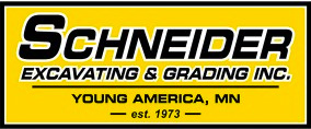 Schneider Excavating and Grading Inc