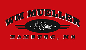 WM. Mueller and Sons, Inc.